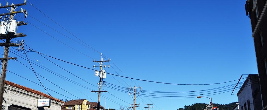 Cables, Berkeley